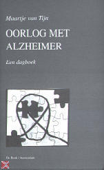 Oorlog met Alzheimer. Een dagboek.