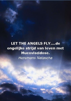 Let the Angels fly…