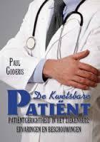 De kwetsbare patient