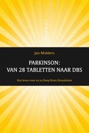 Parkinson:van 28 tabletten naar DBS