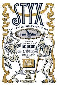 Styx of: zesplankenkoorts