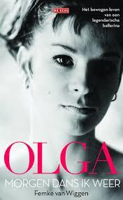 Olga Morgen dans ik weer