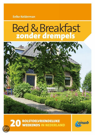 Bed and Breakfast zonder drempel