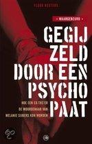 Gegijzeld door een psychopaat