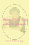 Vaarwel lieve Betje, afscheid van mijn moeder