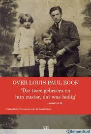Over Louis Paul Boon