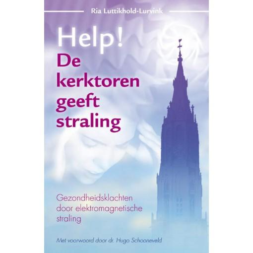 Help! De kerktoren geeft straling
