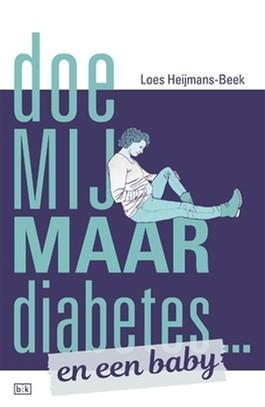 Doe mij maar diabetes… en een baby