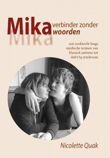 Mika, verbinder zonder woorden