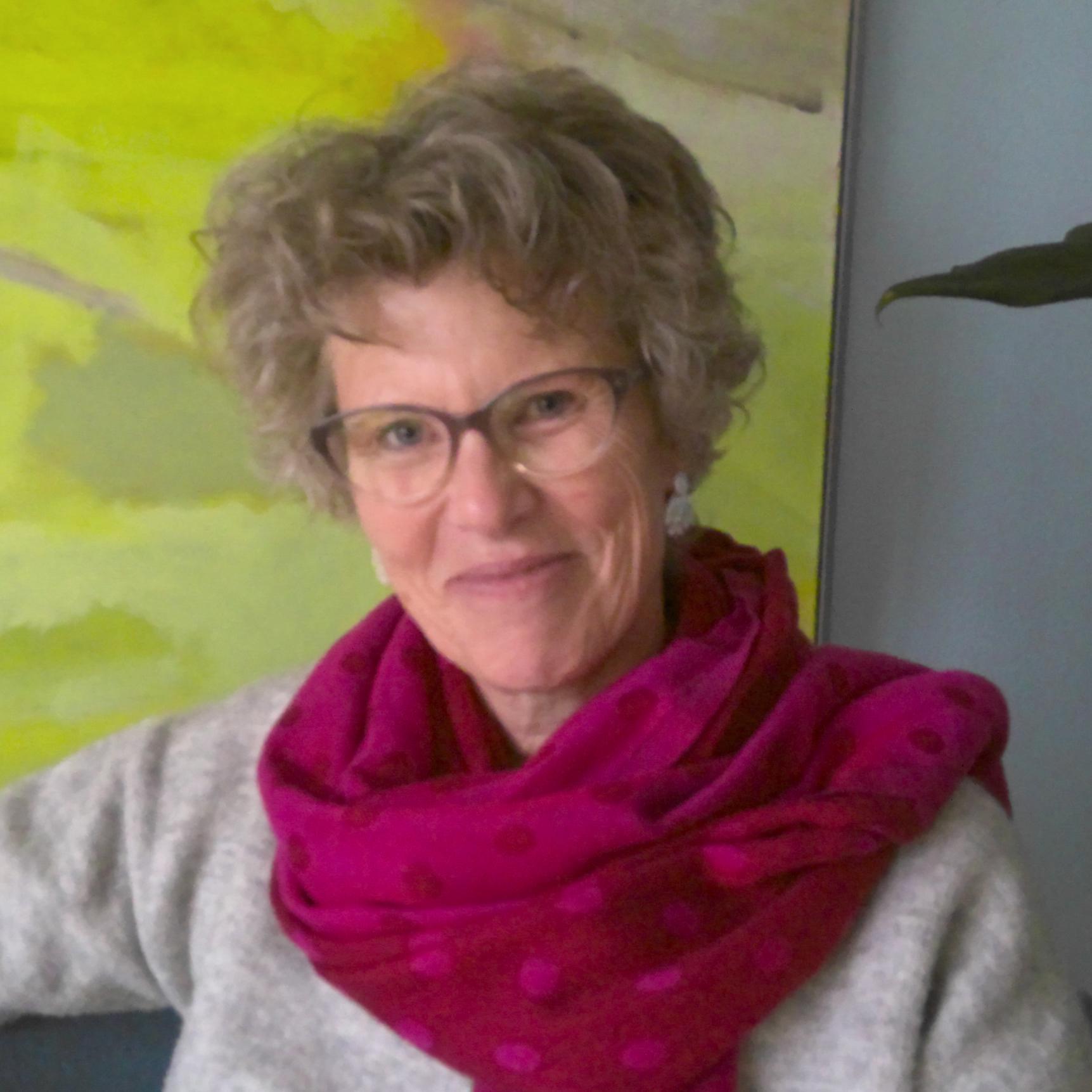 Mieke Cardol