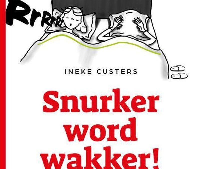 Snurker wordt wakker!