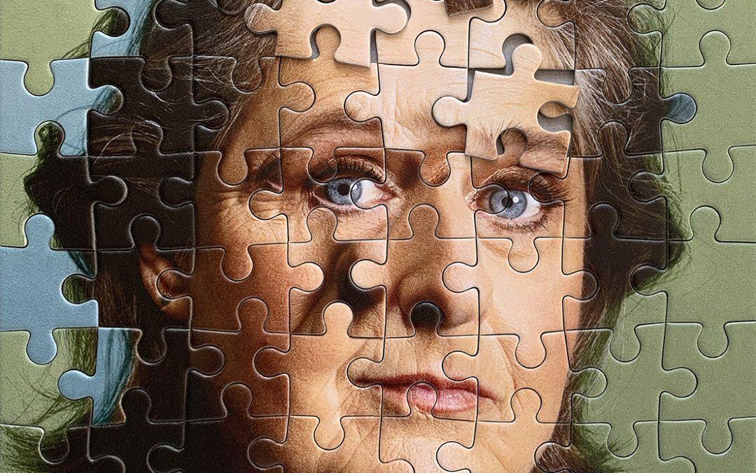 Theatermaker Madeleine Matzer: 'Over dementie wordt meestal gepraat in termen van verlies. Onterecht'