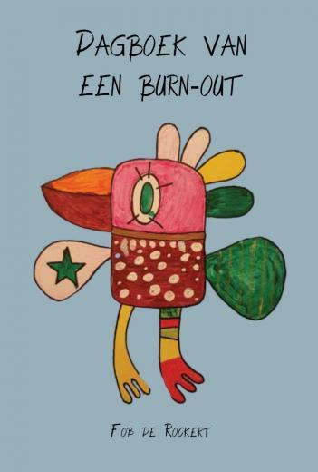Dagboek van een burn-out