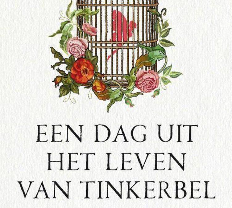 Een dag uit het leven van Tinkerbe