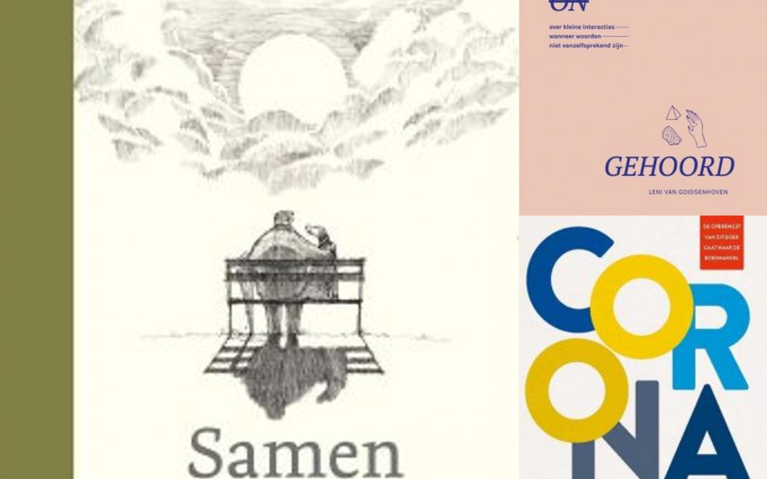 Uitgelicht: boeken van de maanden juli & augustus