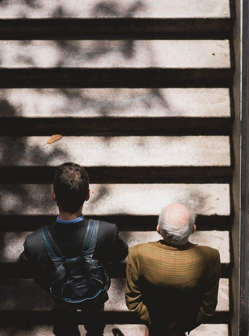 Trucs helpen parkinsonpatiënten beter te lopen